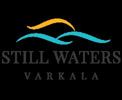 Still Waters, Varkala Varkala Still Waters Logo 2021