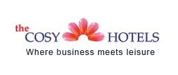 The Cosy Hotels  the cosy hotels delhi and jaipur logo
