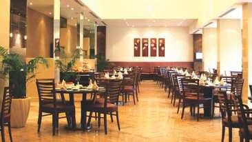 Tangerine Cafe restaurant in mumbai, The Retreat and Convention Center Mumbai 3