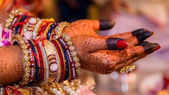 Wedding The Muse Sarovar Portico Nehru Place New-Delhi