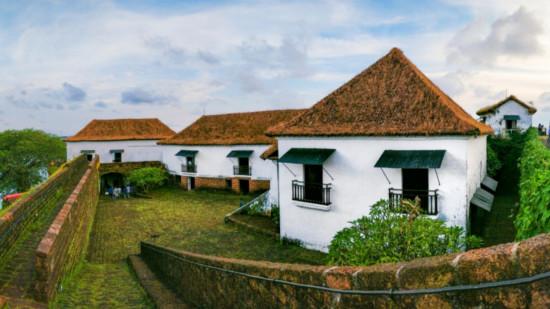 A(rt)ventures in Goa, Rosakue Hospitality 8