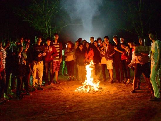 Campfire - Durshet