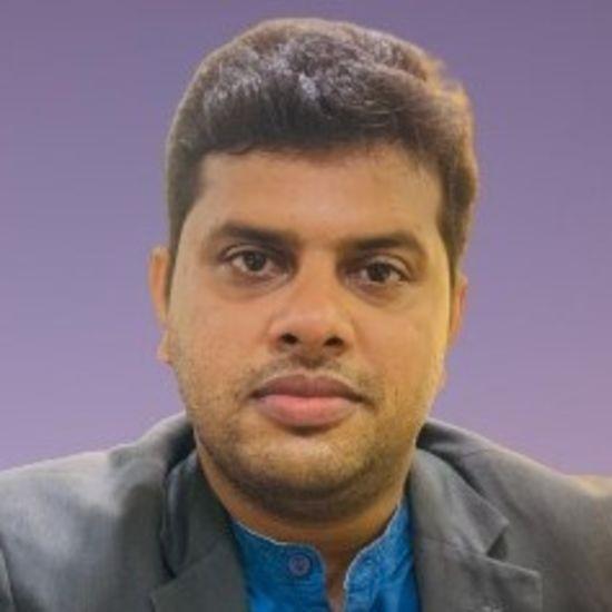 Dhanesh Mannadiar New
