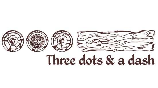 3 dots logo