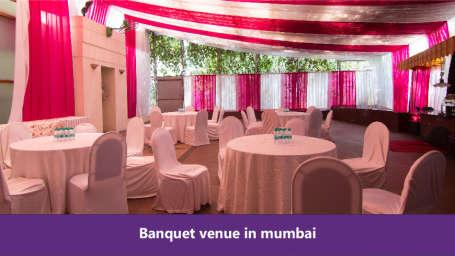 The Orchid - Five Star Ecotel Hotel Mumbai Banquet Venue In Mumbai