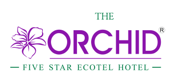 Orchid Hotels  Orchid Logo edited