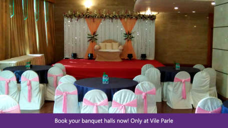 The Orchid - Five Star Ecotel Hotel Mumbai Book your banquet halls now Only at Vile Parle