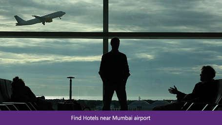 The Orchid - Five Star Ecotel Hotel Mumbai Find Hotels near Mumbai airport