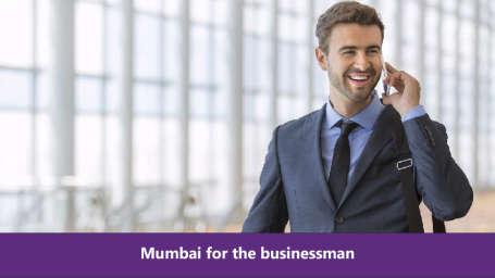 The Orchid - Five Star Ecotel Hotel Mumbai Mumbai For The Businessman