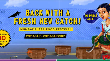 The Orchid - Five Star Ecotel Hotel Mumbai Sea Food - Seo