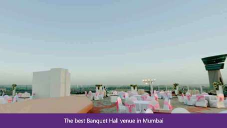 The Orchid - Five Star Ecotel Hotel Mumbai The best Banquet Hall venue in Mumbai
