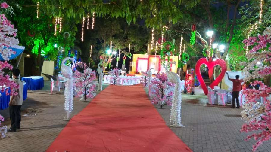 alt-text Banquet Halls In Lonavala Zara s Resort Khandala Resort In Khandala 118