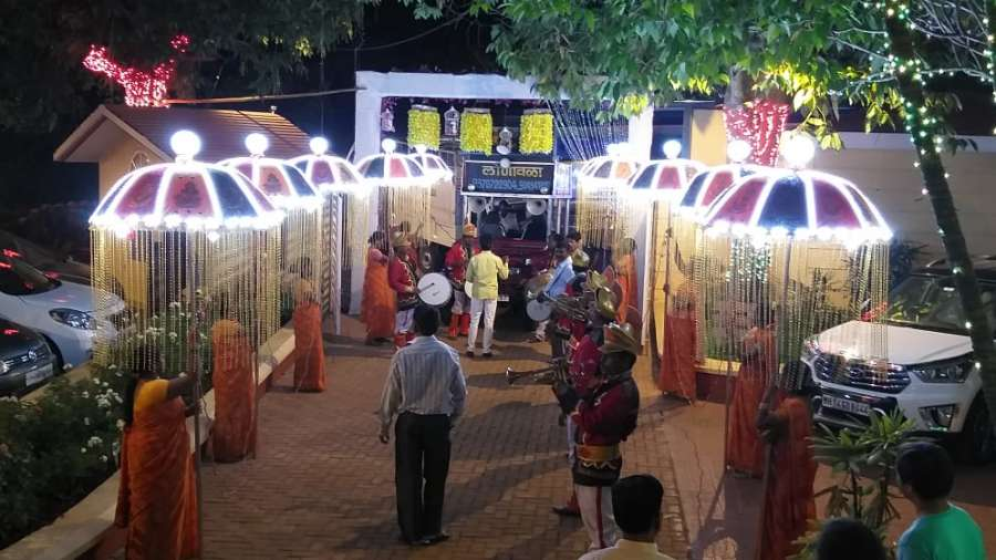 alt-text Banquet Halls In Lonavala Zara s Resort Khandala Resort In Khandala 121