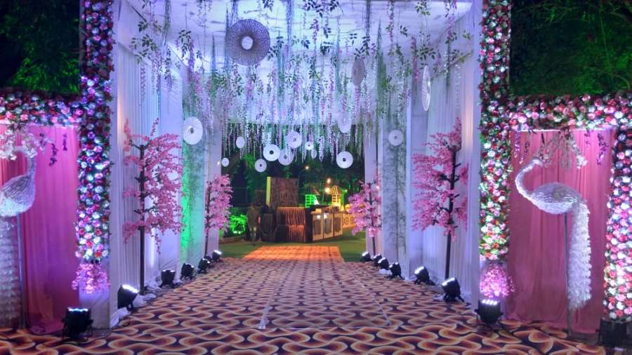 alt-text Weddings venue near Mumbai Zara s Resort Event Halls in Lonavala 39