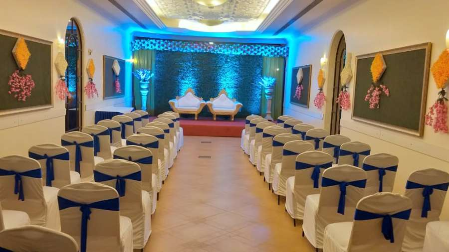 alt-text Weddings venue near Mumbai Zara s Resort Event Halls in Lonavala 58
