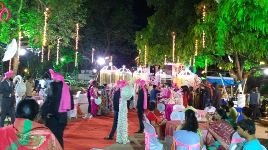 alt-text Banquet Halls In Lonavala Zara s Resort Khandala Resort In Khandala 117
