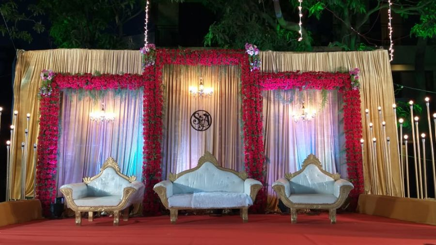 alt-text Banquet Halls In Lonavala Zara s Resort Khandala Resort In Khandala 119