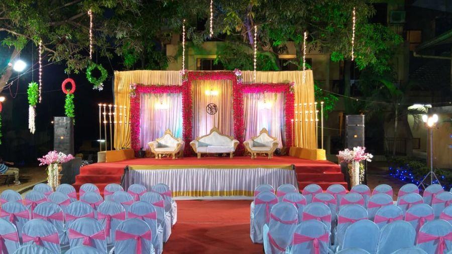 alt-text Banquet Halls In Lonavala Zara s Resort Khandala Resort In Khandala 120