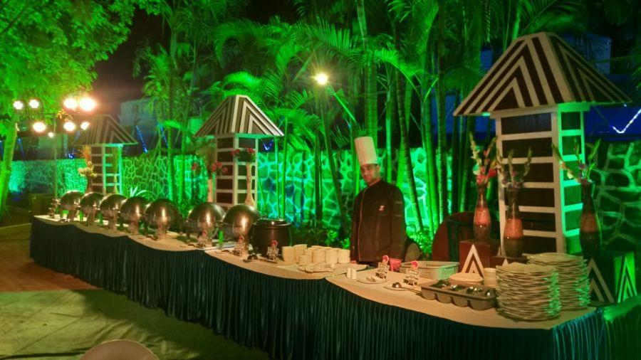 alt-text Weddings venue near Mumbai Zara s Resort Event Halls in Lonavala 38