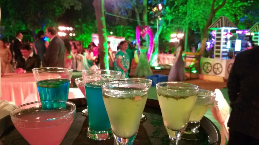 alt-text Weddings venue near Mumbai Zara s Resort Event Halls in Lonavala 49