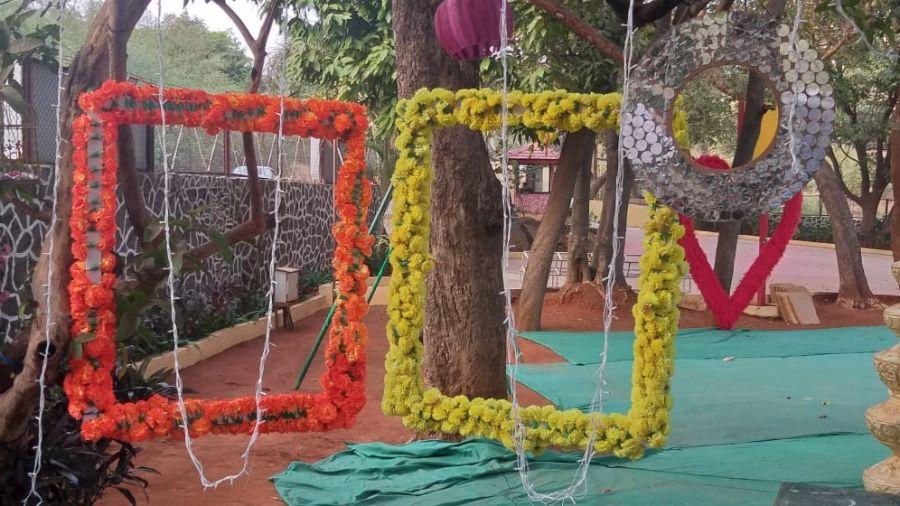 alt-text Weddings venue near Mumbai Zara s Resort Event Halls in Lonavala 56