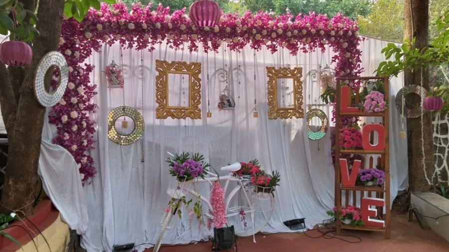 alt-text Weddings venue near Mumbai Zara s Resort Event Halls in Lonavala 63