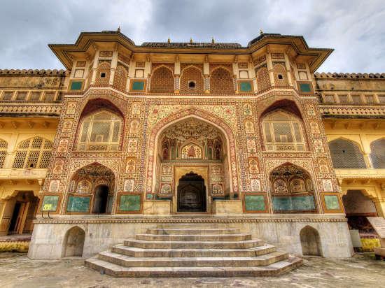Clarks Group of Hotels  Hawa Mahal Jaipur 2