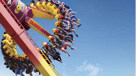 Wonderla Amusement Parks & Resort  EQUINOX
