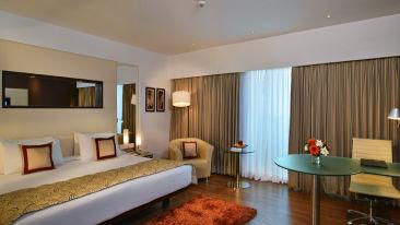 Deluxe Rooms Majestic Court Sarovar Portico Navi Mumbai