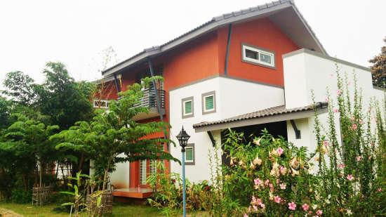 kairos villa 1