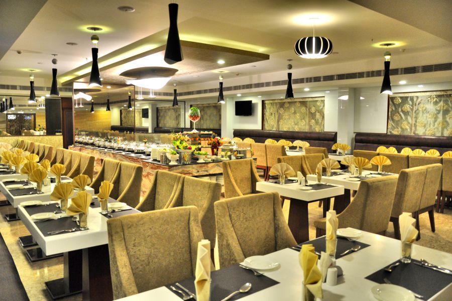 alt-text Raj Park Hotel - Chennai Chennai Homepage Raj Park Hotel Alwarpet Chennai 8
