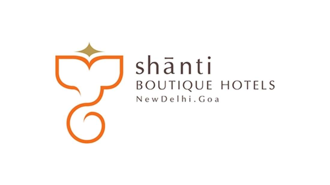 Logo of Shanti Boutique Hotels