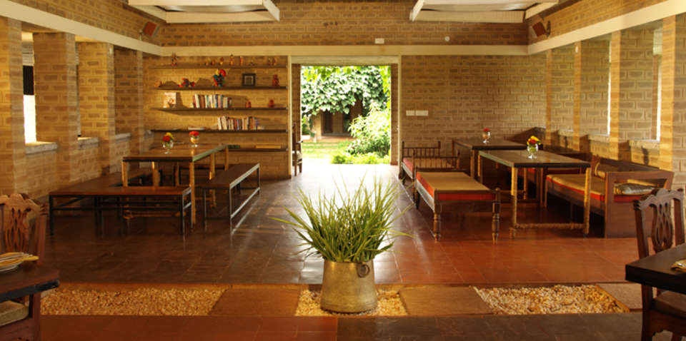 Our Native Village Bengaluru Restaurant 1 One Native Village Bangalore