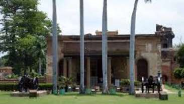 Lucknow Museum Piccadily Lucknow
