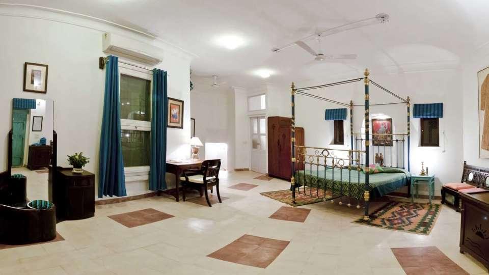 Neemrana Fort Palace Neemrana Sahendra Mahal Hotel Neemrana Fort Palace Neemrana Rajasthan 1
