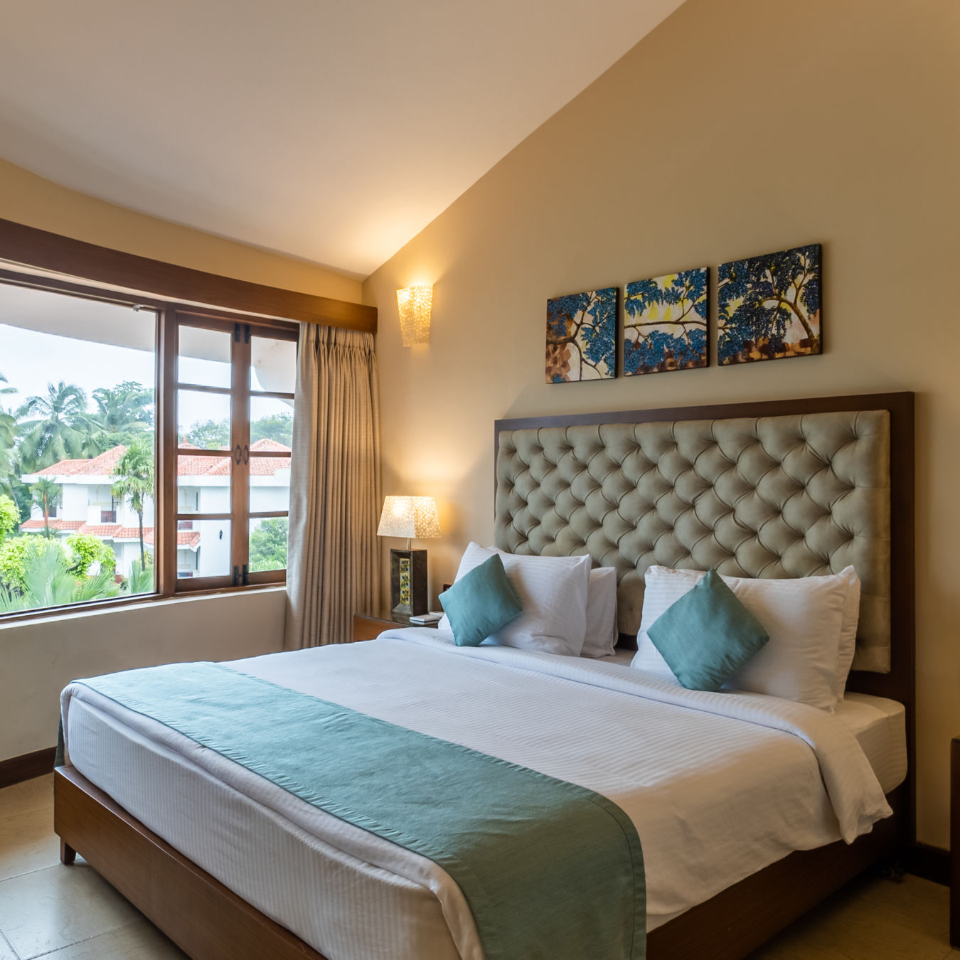 Heritage Village Resort and Spa, Goa, Boutique Resort in South Goa 32