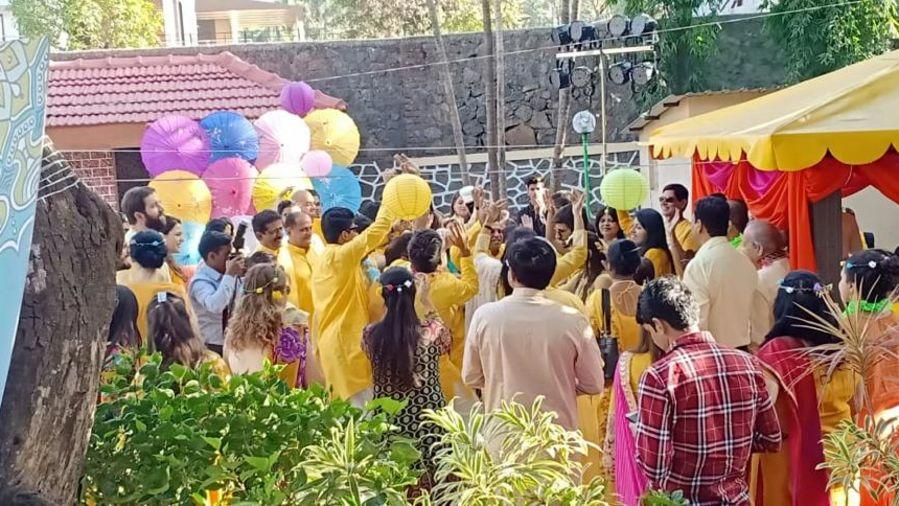 alt-text Weddings venue near Mumbai Zara s Resort Event Halls in Lonavala 16