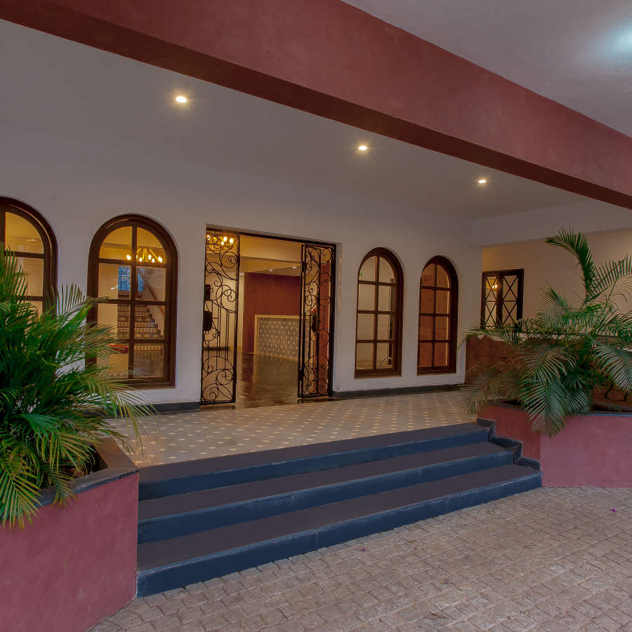 alt-text Jasminn South Goa Hotel in Betalbatim, Hotel in South Goa, Hotel near Betalbatim Beach, Hotel in Goa 3
