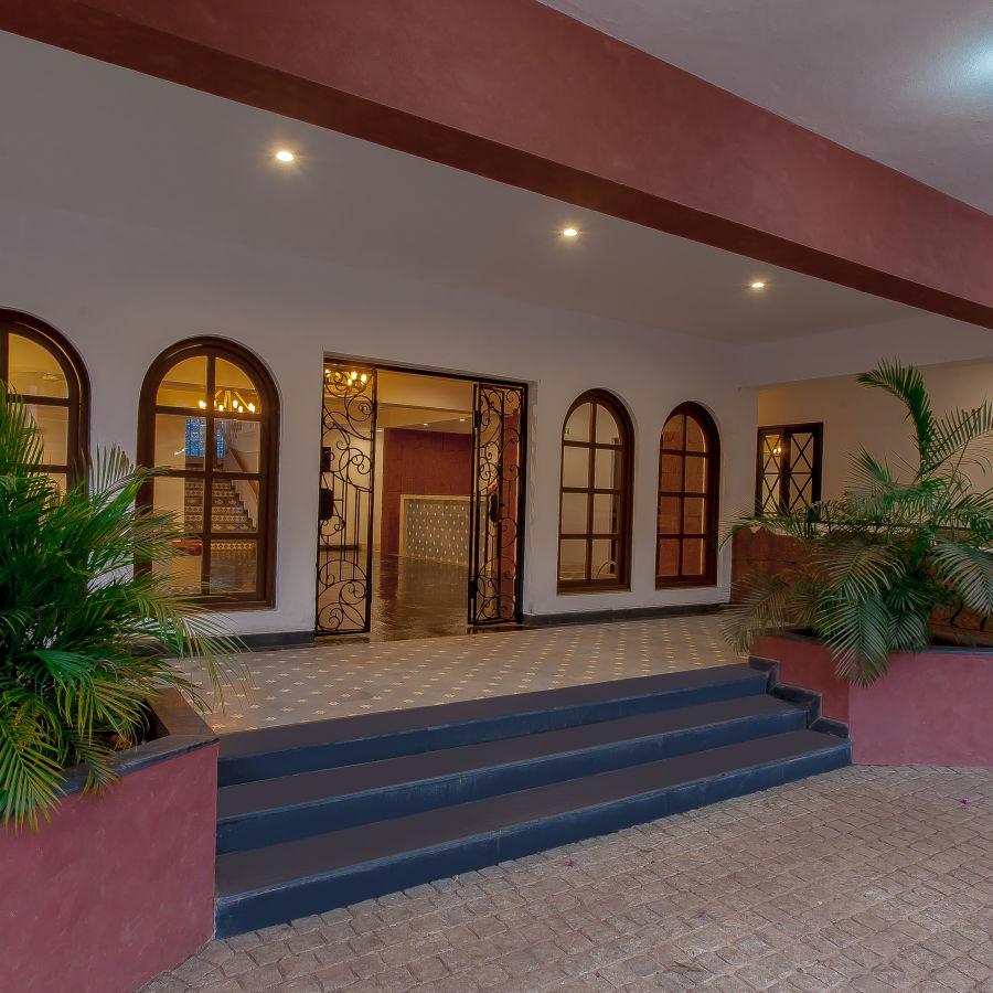 alt-text Jasminn South Goa Hotel in Betalbatim, Hotel in South Goa, Hotel near Betalbatim Beach, Hotel in Goa 3
