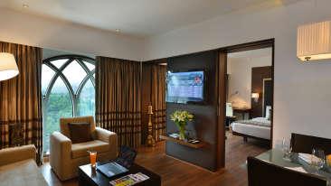 Suite Majestic Court Sarovar Portico Navi Mumbai