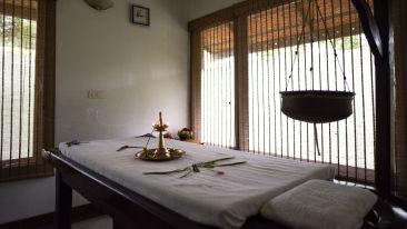 Ayurvedic Spa in Thekkady, Spa in Thekkady, Abad Green Forest, Thekkady-20