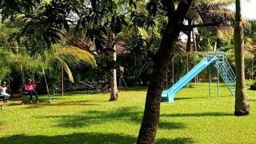 Children's Play are at our resort in Kumarakom, Abad Whispering Palms, Kumarakom-22
