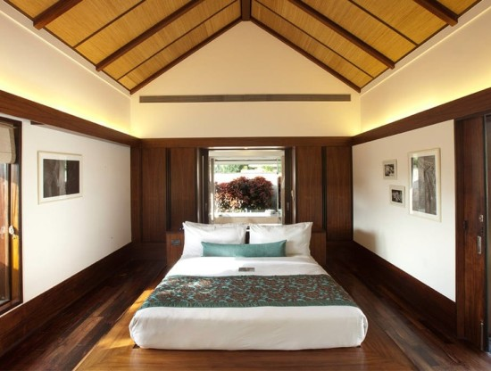 Estate Pool Villa, The Serai Chikamagalur, Luxury Resorts in Chikamagalur 15