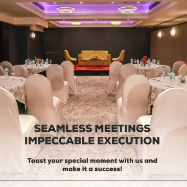 Banquet Promotion VITS Bhubaneswar FB Post 900x900 PX