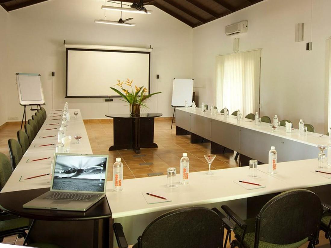 Conference Halls at The Serai Bandipur, Wildlife Resorts at Bandpur, Resorts In Bandipur