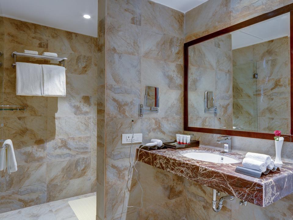 Pool Villa Ramada Resort Kumbhalgarh Rooms in Kumbhalgarh 2