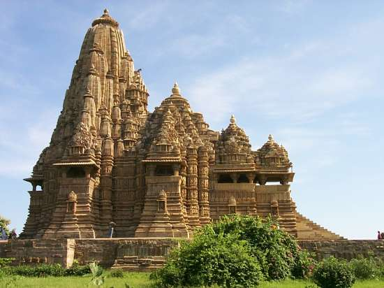 Clarks Group of Hotels  Khajuraho - Kandariya Mahadeo Temple