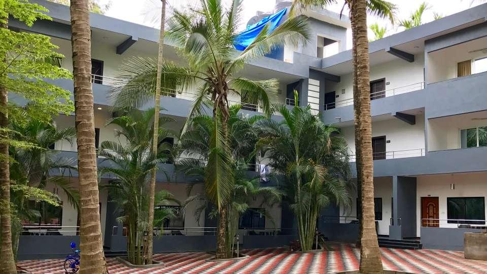 Parampara Resort & Spa, Kudige, Coorg Coorg V Block