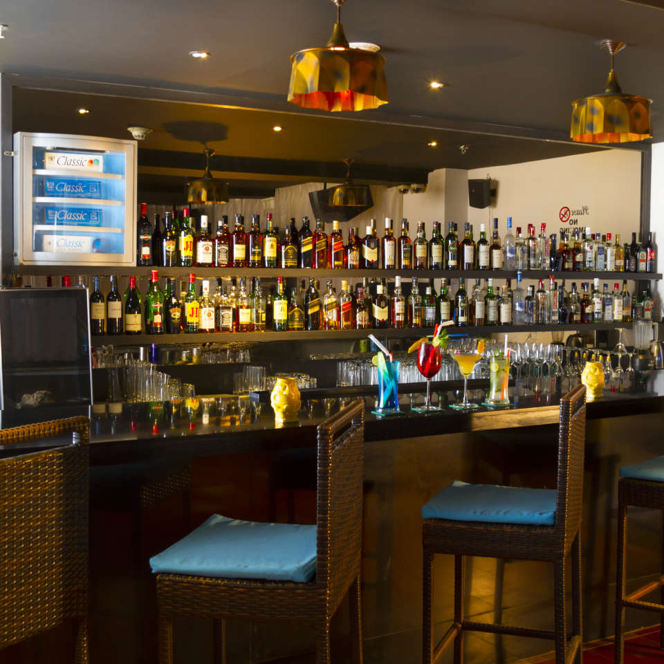 Playa Bar, Zone By The Park, Bars In Jaipur 1