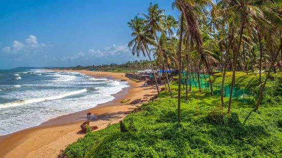 Best resorts in goa, Resort in Calangute, North Goa, suites in Goa, Calangute Beach, hotel rooms in North Goadelhi-to-goa